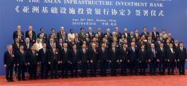 एसियाली पूर्वाधार बैंकमा ५० देशको सहभागिता
