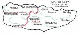 पाल्पामा जीप दुर्घटना, ३ को मृत्यु