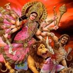 'दुर्गा' : एक आत्म-शक्ति र साहस