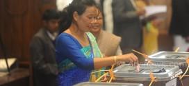 चैतभित्र स्थानीय निकायको निर्वाचन गर्ने कांग्रेस–माओवादीको समझदारी
