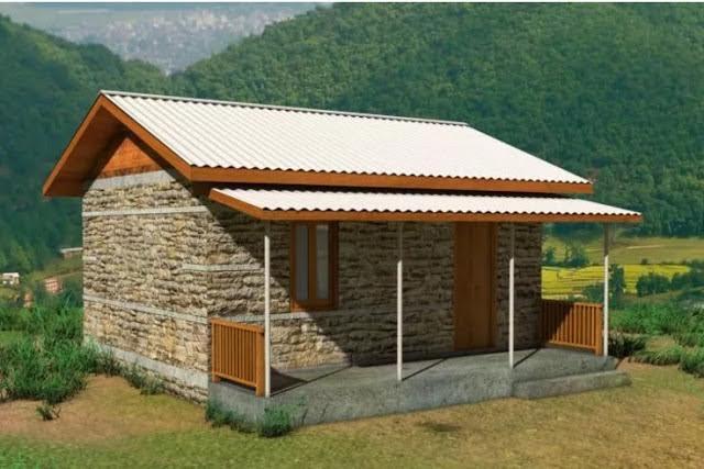 house to protect earthquake1