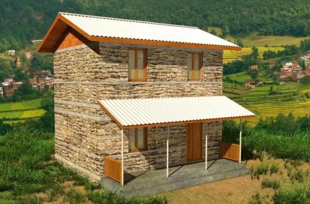 house to protect earthquake3