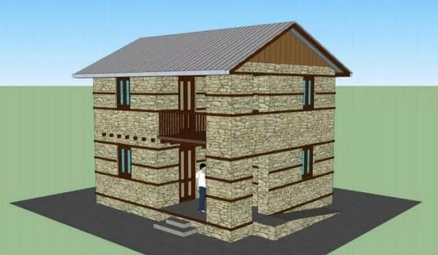 house to protect earthquake4