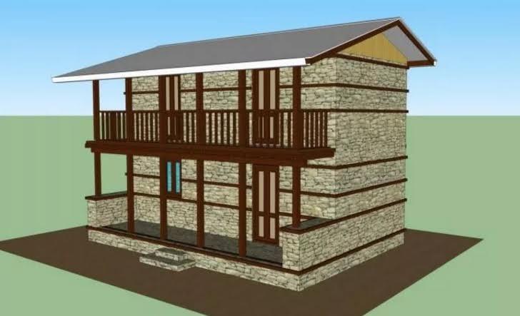house to protect earthquake6