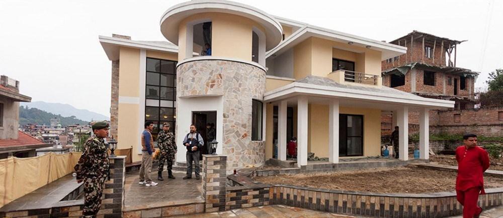 rambaran house