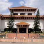 parliament house in nepal