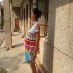 १७ महिनादेखि गर्भवती  छिन, यी महिला