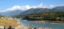 नेपालमा दुई ठूला जलविद्युत आयोजना निर्माण गर्न चिनियाँ प्रस्ताव