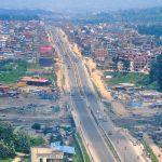 ring road expansion in kathmandu