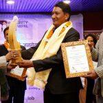 2016 Integrity Idol Nepal Winner Dor Bikram Shrees