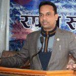 ajay shankar nayak