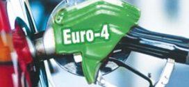 १९ चैतबाट युरो–४ इन्धन