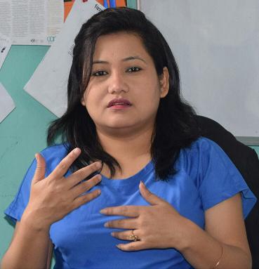 Kabita Rajya Shah
