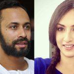 nisha and sarad