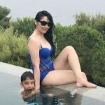sanjaya wife 2