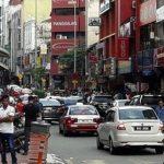 मलेसियामा सय भन्दा बढी नेपाली पक्राउ