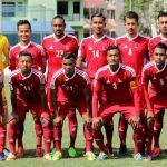 nepali football team 1