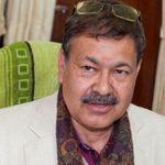 नेपाल आयल निगमका कार्यकारी निर्देशक खड्का बर्खास्त