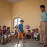 विश्वका अग्ला बालकः उमेर आठ वर्ष, उचाइ ६ फिट ६ इन्च !
