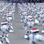 चीनमा तयार हुँदैछ रोबर्ट सेना (भिडियोसहित)
