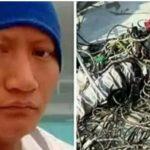 दुवईमा ४० तला माथिबाट खसेर नेपाली युवक मृत्यु