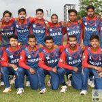 u-19 cricket
