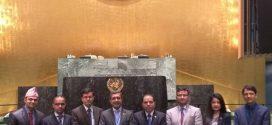 राष्ट्रसंघ मानवअधिकार परिषद सदस्यमा नेपाल विजयी