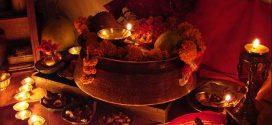आज धनधान्यकी देवी लक्ष्मीको पूजा आराधना गरिँदै