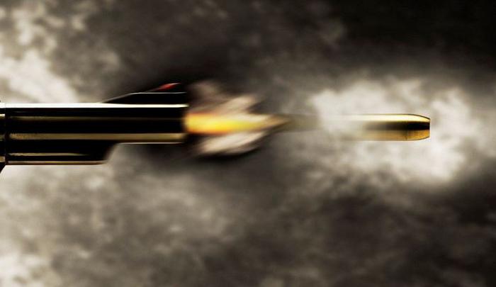 ने क पा र कांग्रेस कार्यकर्ताबीच झडप, गोली चल्दा