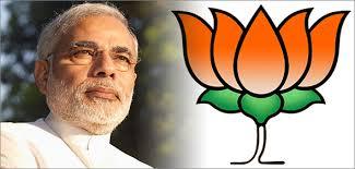 BJP and Modi