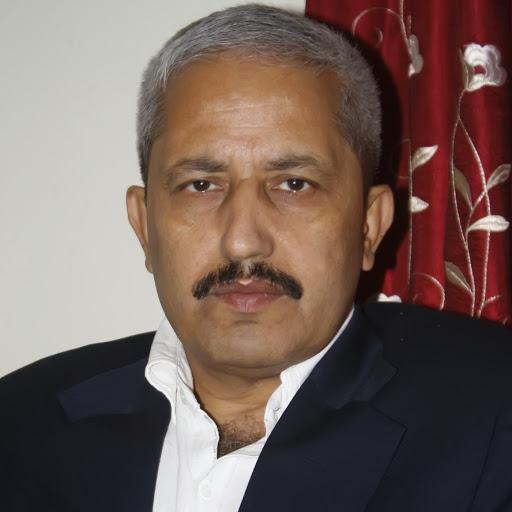 Giriraj Mani Pokharel