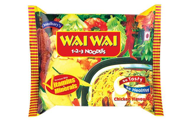 wai-wai