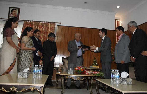 sanofi help for nepal