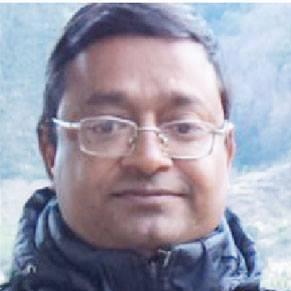 Manoj Bhatta