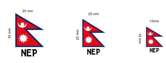 laser mark Nepal