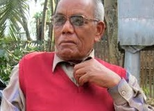 Badhri Narayan Basnet