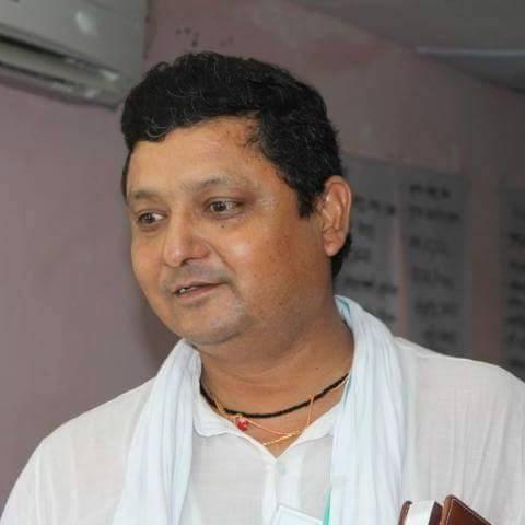 naranarayan shah manu