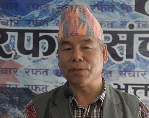 Dev Gurung