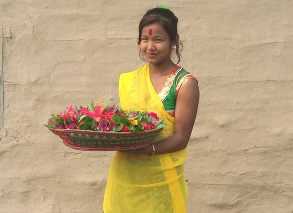 Tharu Culture in Dalla