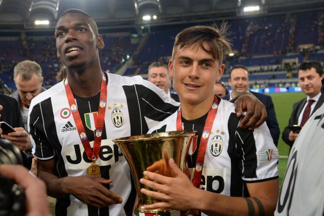 juventus won coppa italia title