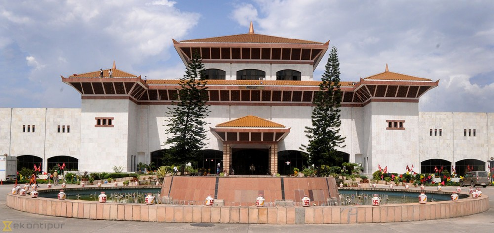 parliament-house-in-nepal
