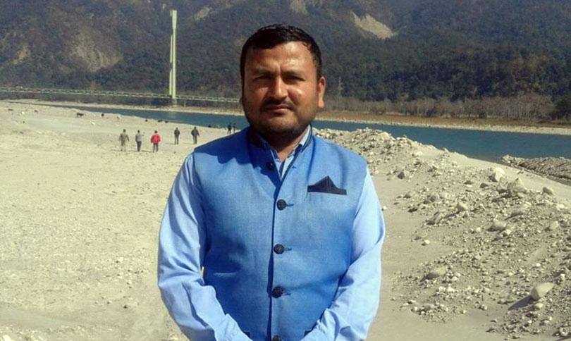 Bhisma-Thapa-Campus-Chief-Lamki-Multiple-Campus