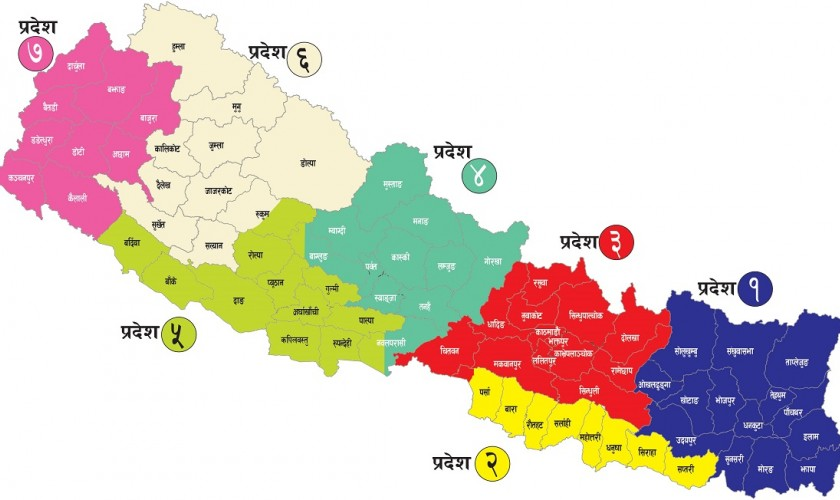 New-Nepal