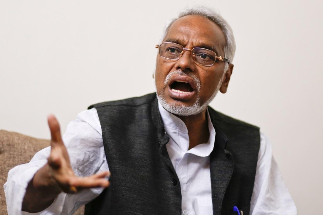 Rajendra-Mahato-madesh