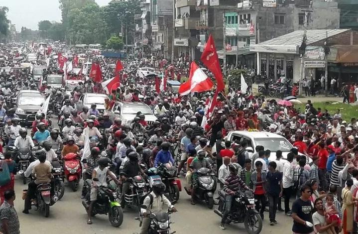 bharatpur 111