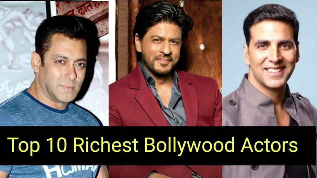 top 10 richest