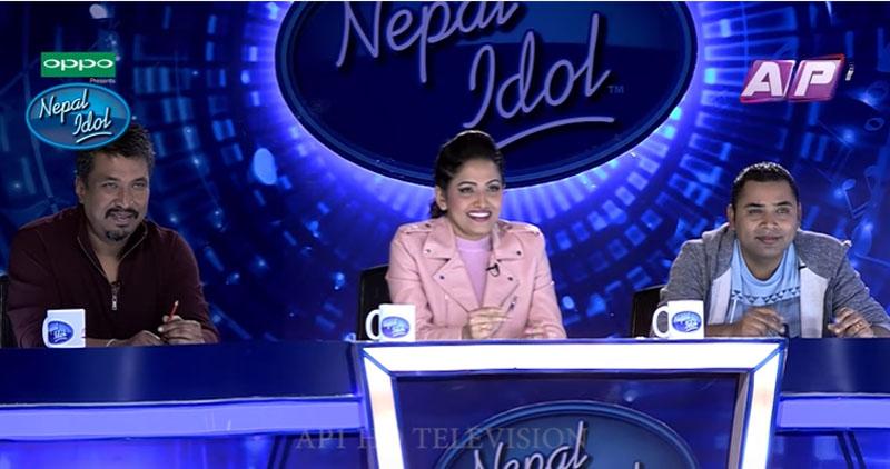 nepal-idol